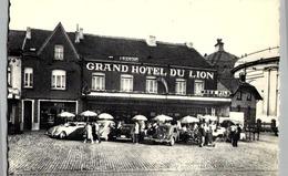 Automobile > Voitures De Tourisme./ WATERLOO /GRAND HOTEL DU LION  / LOT 630 - Voitures De Tourisme