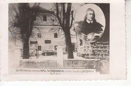 3513  AK--SLOVENIJA  VALENTIN VODNIK  ZG.ŠIŠKA - Slovénie