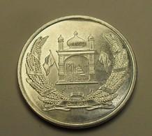 2004 - Afghanistan - 1383 - 2 AFGHANIS - KM 1045 - Afghanistan