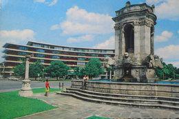 Guatemala Plaza España - Guatemala