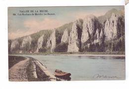 VALLEE DE LA MEUSE Rochers De Marche Les Dames - Bièvre