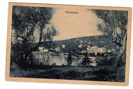 D0497 CARTOLINA SLOVENIA ISTRIA PORTOROSE - Slovenia