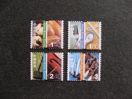 HONG-KONG : TB Série N° 1043 Au N° 1046, Neufs XX. - 1997-... Chinese Admnistrative Region