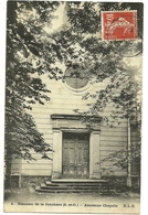 Hameau De La Jonchère Ancienne Chapelle ELD 2, Envoi 1909 - Rueil Malmaison