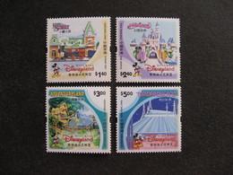 HONG-KONG : TB Série N° 1051 Au N° 1054, Neufs XX. - 1997-... Chinese Admnistrative Region