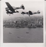 LIVERPOOL CHIPMUNK MK DHC   +- 21 * 16 Cm  AIRCRAFT De Havilland Canada Aviation, AIRPLAIN, AVION DHC - Aviación