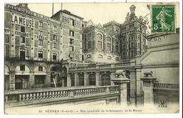 SEVRES Vue Générale De La Brasserie De La Meuse 42 - Sevres