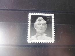 ETATS UNIS TIMBRE   Yvert N°4683 A - Etats-Unis