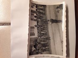 ORGINELE FOTO AFMETINGEN 8,50 CM OP 5,50 CM NEERITTER 2DE WERELDOORLOG BEVRIJDING - Holanda