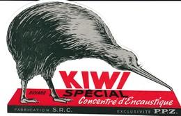 BUVARD KIWI Special - Ohne Zuordnung
