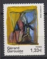 2008-N°222** G.GAROUSTE - Adhésifs (autocollants)