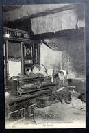 CPA 29 - CMCB 479 - Un Berceau - Coutumes, Moeurs Et Costumes Bretons - Plougastel-Daoulas