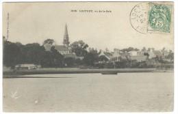 1907, 3139. Loctudy. Vu De La Cale. - Loctudy