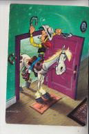 COMIC - LUCKY LUKE, 1967 - Comicfiguren