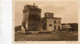 CASTEL  VOLTURNO , Torre Patria - Caserta