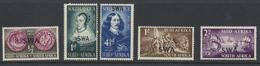 South West Africa - Sud Ouest Africain 1952  Tricentenaire De La Fondation Du Cap *** MNH - South West Africa (1923-1990)