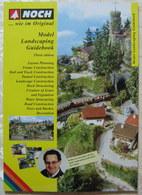 """NOCH Model Landscaping Guidebook """"St. Barbara"""" - Bücher & Zeitschriften"""