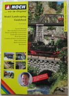 "NOCH Model Landscaping Guidebook ""St Sebastian"" - Bücher & Zeitschriften"