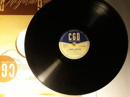 CGD  -  1952.  Serie  PV  Nr. 1790.   Lello Perrelli - 78 T - Disques Pour Gramophone