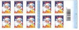 Postzegelboekjes.  Kerstmis En Nieuwjaar 2005.  Noël Et Nouvel An. - Ongebruikt