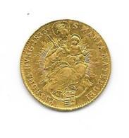 1 Dukaten Ducat - Hungary - 1833 (KM#419) - Or Gold - Hongrie