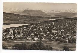 BEINWIL Am See Gel. 1945 N. Chaux-de-Fonds - SO Soleure