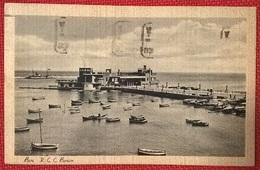 BARI RIMESSA BARCHE - Bari
