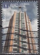 Belgique 2010 COB 4050 O Cote (2016) 2.50 Euro Louvain Sint-Maartensdal - Belgique