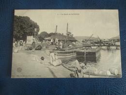 Cpa CAYENNE  Guyane - Saint Laurent Du Maroni