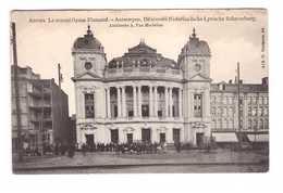 Belgique Anvers Antwerpen Le Nouvel Opéra Flamand - Antwerpen