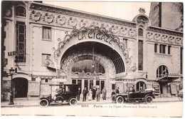 CPA PARIS.LA CIGALE.BOULEVARD ROCHECHOUART - France
