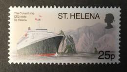 ST. HELENA - MNH** - 2003 - # 818 - Saint Helena Island