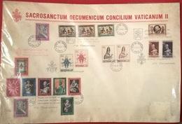 CONCILIO VATICANO II - FDC