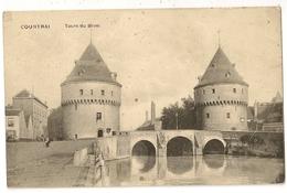 5 - Courtrai - Tours Du Broel - Kortrijk