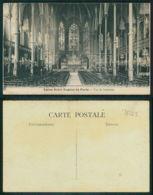 OF [18125 ] - FRANCE - PARIS - EGLISE SAINT EUGENE DE PARIS VUE INTERIEUR - France