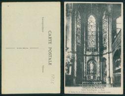 OF [18126 ] - FRANCE - PARIS - EGLISE SAINT EUGENE DE PARIS - CHAPELLE DU ST PATRON - France