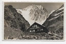 Bietschhorn-Hutte - VS Valais
