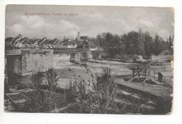 RHEINFELDEN Partie Am Rhein - AG Argovie