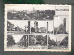CP (Belg.) Quaregnon  -  Multi-vues - Quaregnon