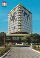 PARAGUAY. ASUNCION. HOTEL GUARANI. ED AGM.- VOYAGEE CIRCA 1974 - BLEUP - Paraguay