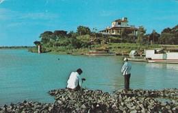 PARAGUAY. ITA ENAMORADA. FOTO CLAUS HENNING. CIRCA 1970s NON CIRCULEE- BLEUP - Paraguay