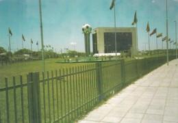 CONFEDERACION SUDAMERICANA DE FUTBOL. LUQUE, PARAGUAY. CIRCA 1980s NON CIRCULEE- BLEUP - Paraguay