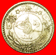 # MOTTO OF FRANCE (1910-1915): TURKEY ★ 10 PARA 1327/4 (1912)! LOW START ★ NO RESERVE! Mehmed V (1909-1918) - Turquie