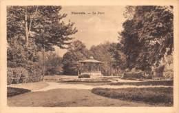 PERUWELZ - Le Parc - Péruwelz