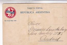 CIGARRILLOS 43. ARGENTINA. SAN MARTIN ESTUDIANDO EL PASO DE LOS ANDES. VOYAGEE. ADVERTISING  CIRCA 1910s - BLEUP - Reclame