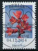 BRD DS BLUMEN Nr 3117 ESST Zentrisch Gestempelt X83E4F6 - [7] République Fédérale