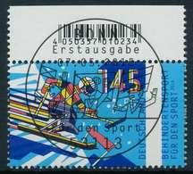 BRD 2015 Nr 3151 ESST Zentrisch Gestempelt ORA X840A02 - [7] République Fédérale