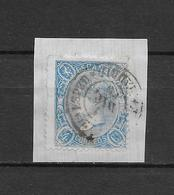 LOTE 1809 /// (C065) ESPAÑA  AÑO 1860/61   - EDIFIL Nº: 75  CON MATASELLO AMBULANTE  ¡¡¡ OFERTA !!! - 1850-68 Reino: Isabel II