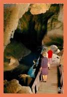 A713 / 621 Belgique Grottes De Han Sur Lesse Le STYX - België