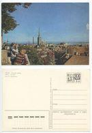 Russia 1975 Mint 3k. Postal Card - Tallinn, Estonia - 1923-1991 URSS